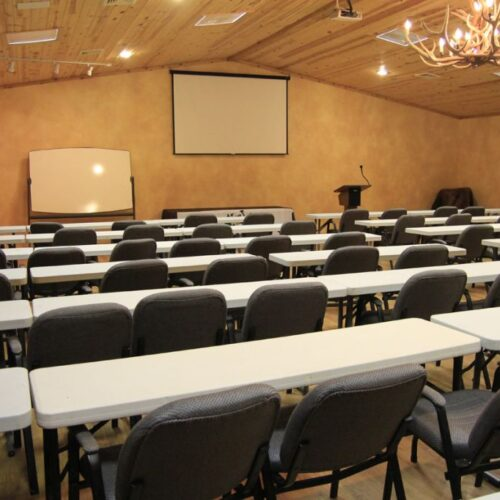 Woodside Ranch Conference Room 1