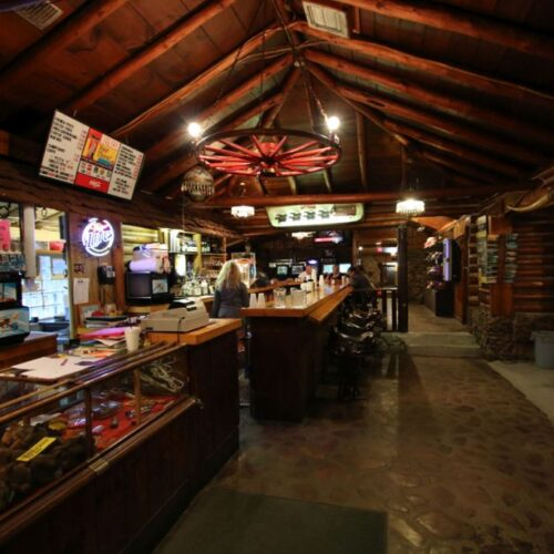 Woodside Ranch Bar