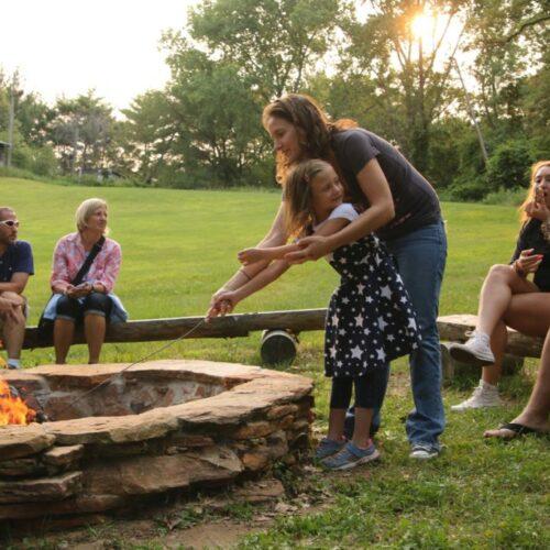 Campfire Activity